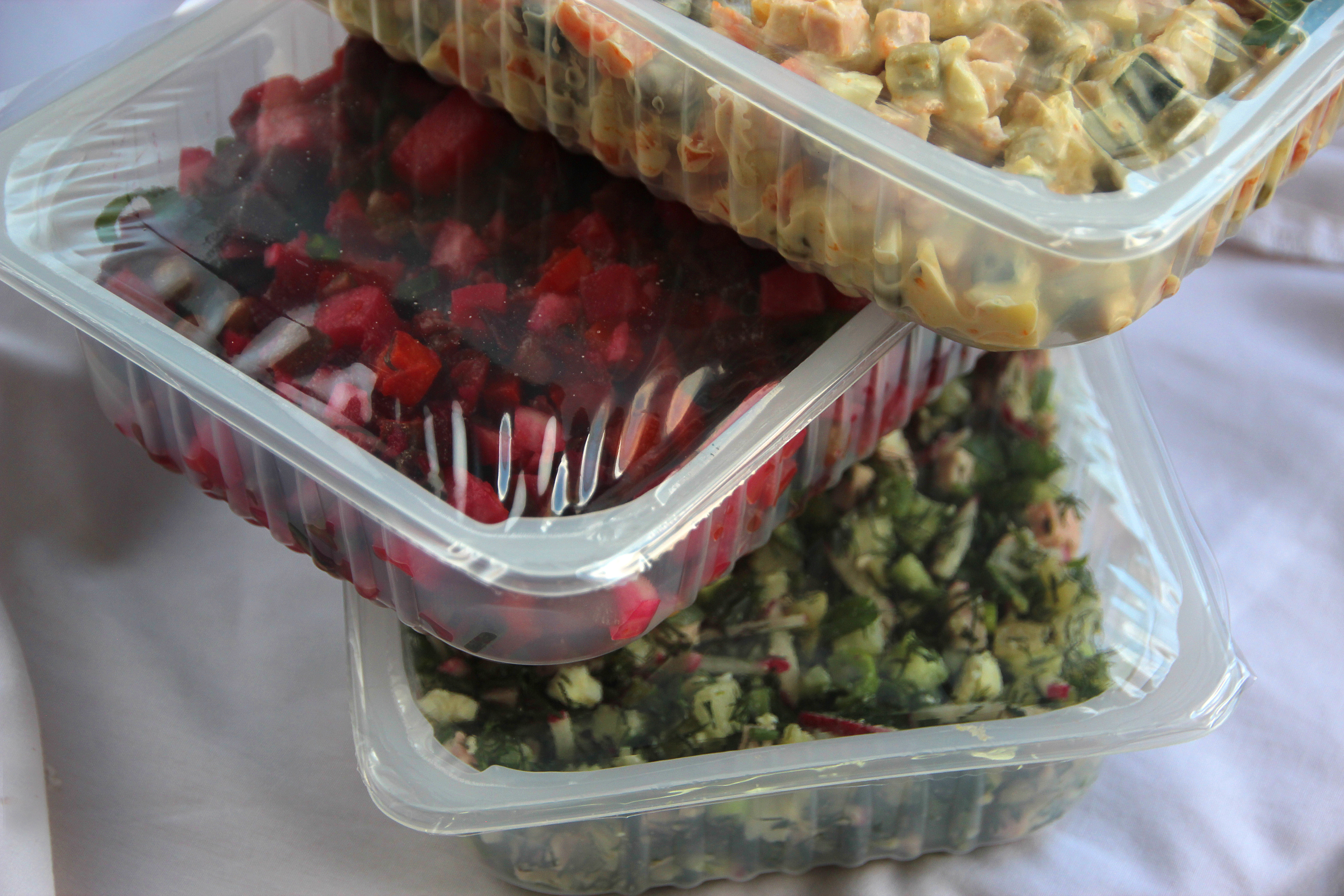 BBI JU FRESH project: How a bio-based solution can solve our plastic tray problem