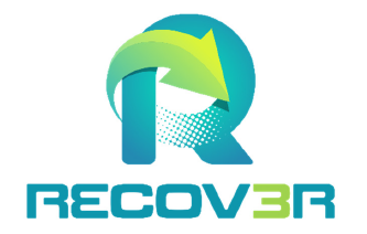 BBI JU RECOVER project logo