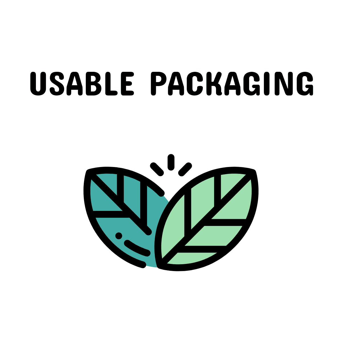USABLE PACKAGING