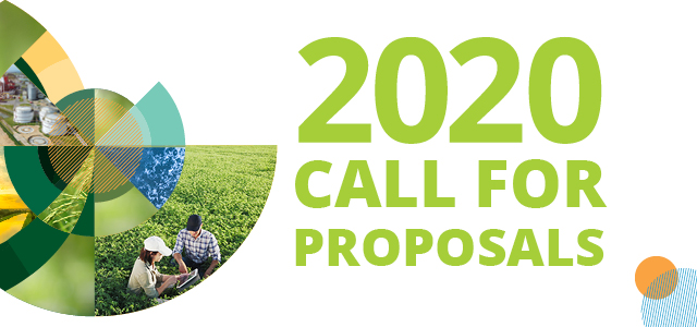BBI JU 2020 Call for proposals