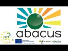 Explanatory video on the BBI JU ABACUS project.