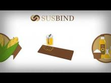 SUSBIND sustainable biobinders for wood panels